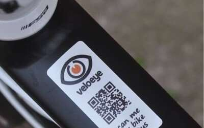 Veloeye and combating bike theft, by Matthew Rice