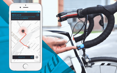 Sherlock – the invisible GPS anti-theft device