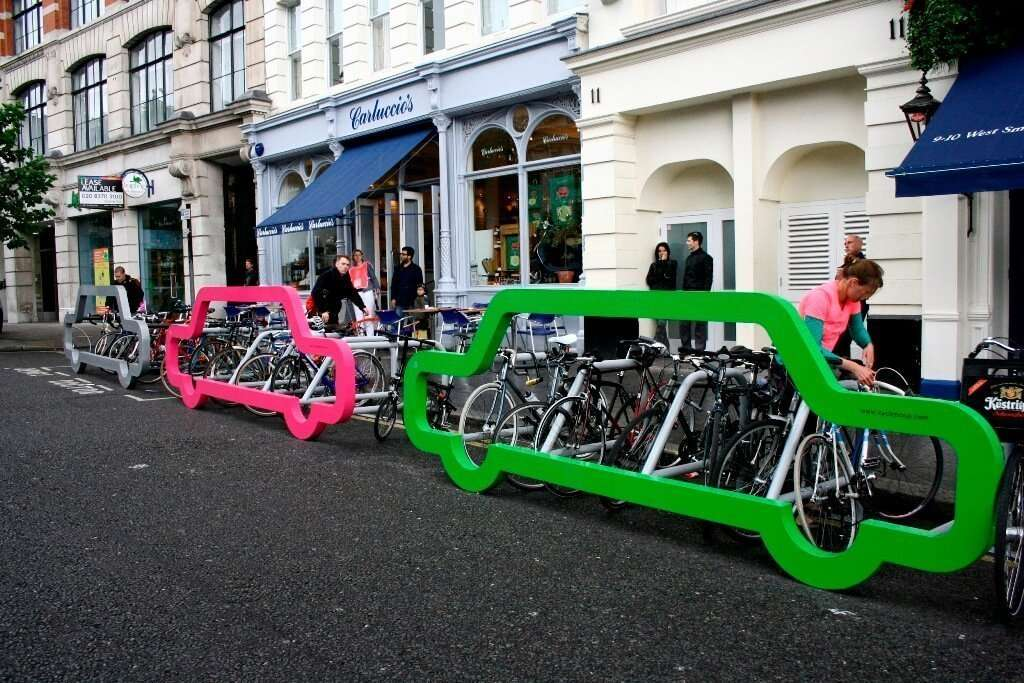 Car Bike Port_Cycle-Hoop