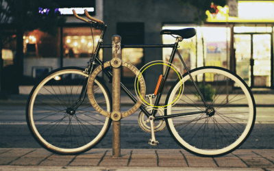 Joyride: We can track your bike anywhere, any time