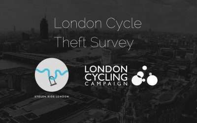 Cycle theft survey – more bike stands and better bike locks