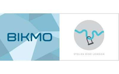 Stolen Ride partnership with Bikmo announced