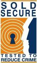 Sold Secure logo