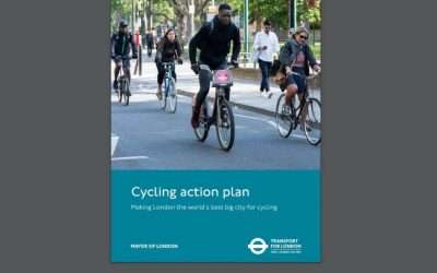 The Cycling Action Plan and what it means for London