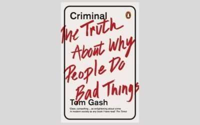 Tom Gash – the truth about crime and cycle theft