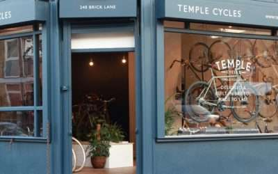 The growing security risk facing bike shops