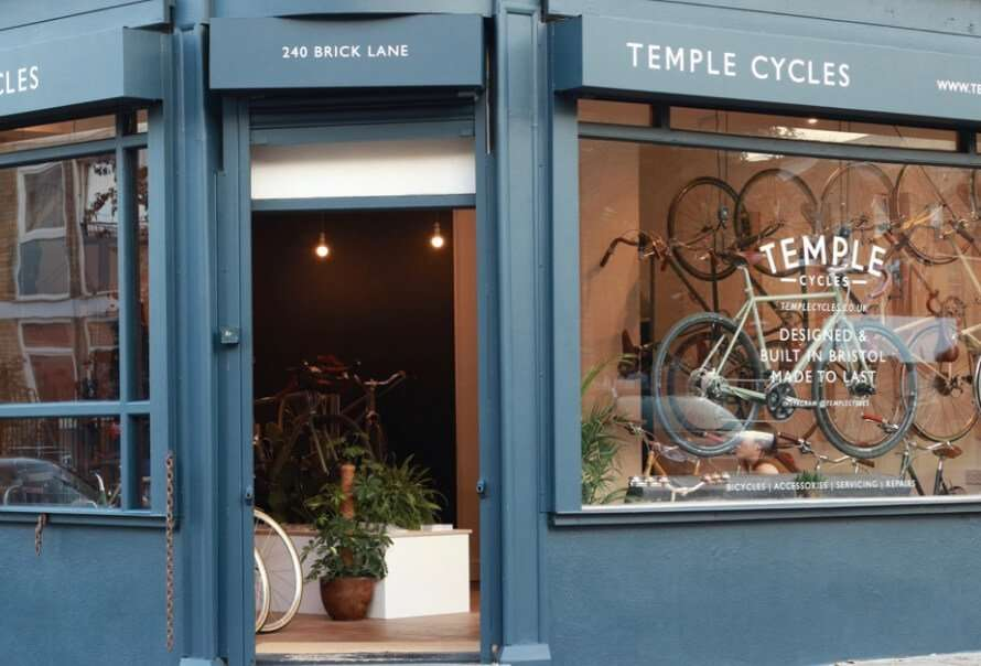 Temple Cycles recent bicycle theft shows the growing security risk that bike shops are under