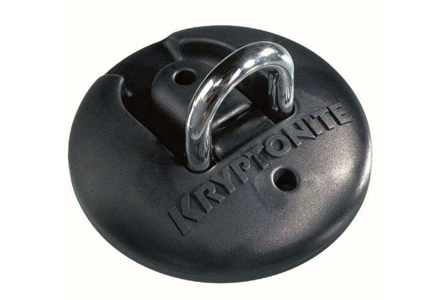 Kryptonite Stronghold security anchor