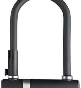 AXA Bike Security Newton Pro 190 U-Lock